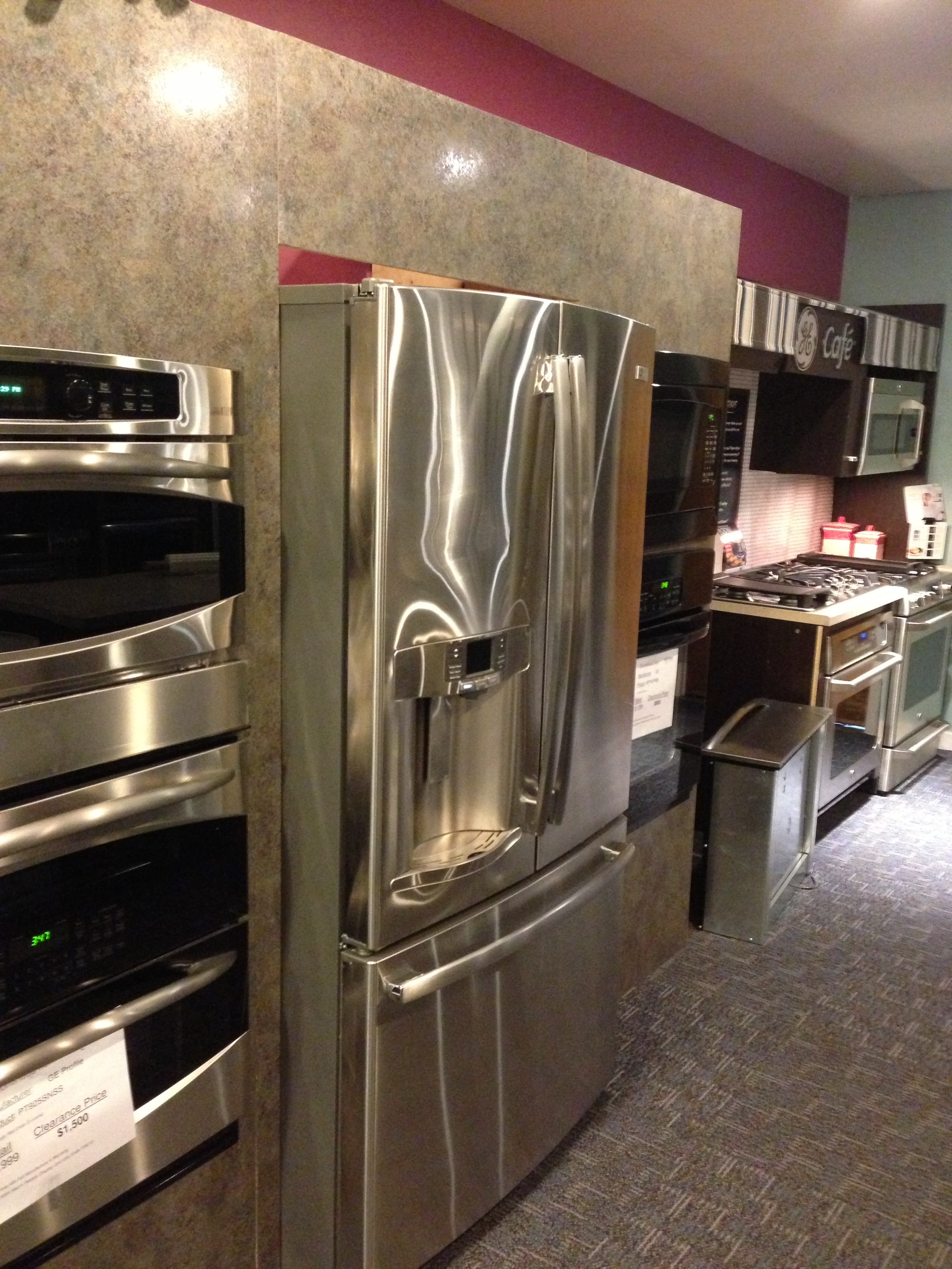 Large Capacity Refrigerators Blog Lansdale Kitchen