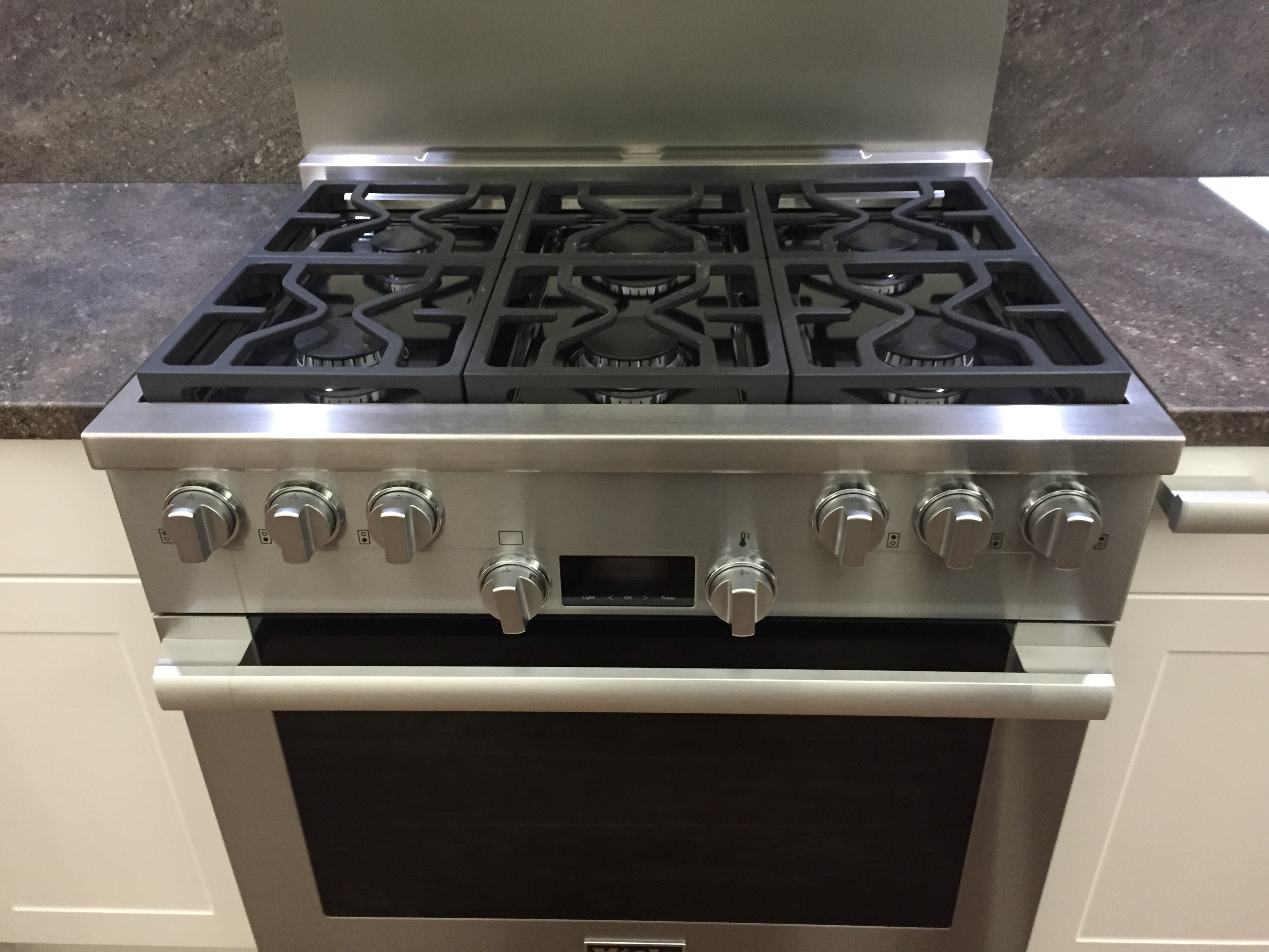 Double Oven Gas Range 30 Inch The New Miele Ranges Are Here! - Kieffer's ...